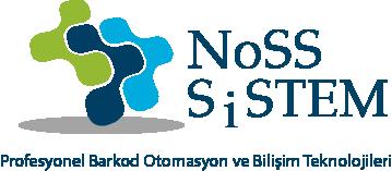 NoSS SiSTEM Profesyonel Barkod Otomasyon ve Barkod Sistemi